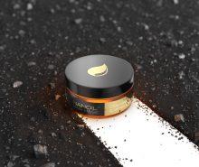maska do włosów nanoil z węglem i glinką